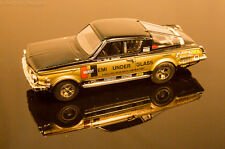 Quarter Mile Models, division of GADM - Hurst Hemi Under Glass
