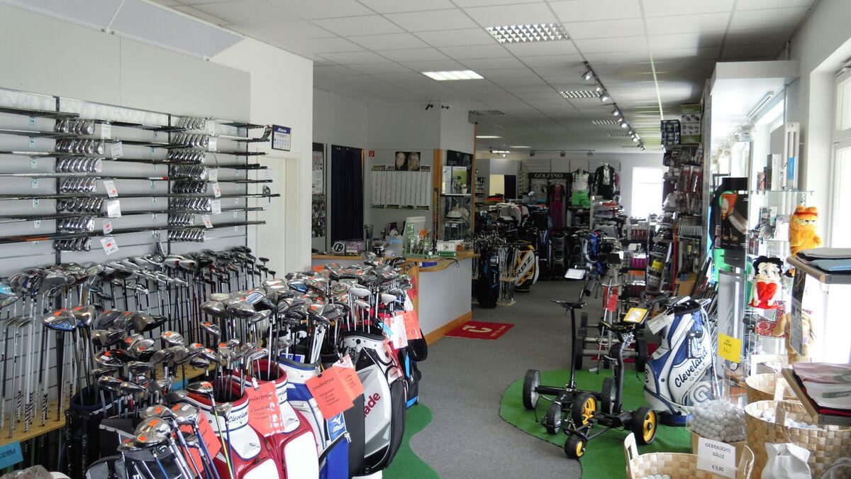 Golffachhandel Reinhard Müller