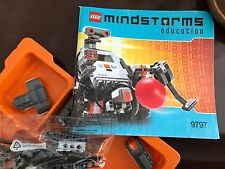 NEW Lego Mindstorms NXT 9797 Base Kit Educational Robotics  - Ship Worldwide