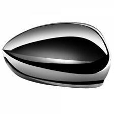 Genuine Fiat 500 Chrome mirror Covers 50901689