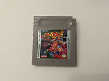 Mr. Do! - Game Boy USA. Nintendo Gameboy. Good condition! Tested - Authentic