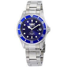 Invicta Men's 9204OB Pro Diver blaue Herrenarmbanduhr Quarz NEU + OVP