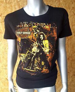 Harley Davidson Damen Gr. S T-Shirt Neu und ungetragen Shirt