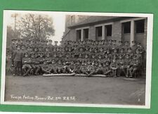 More details for foreign section reserve batallion 3rd s m field artillery rp pc bristol ref m417