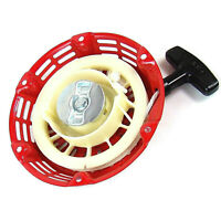 RECOIL STARTER COVER FOR HARBOR FREIGHT GREYHOUND 6.5HP LF168FD G 66014 e1