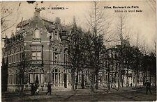 CPA  Roubaix - Villas - Boulevard de Paris      (203913)
