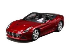 Bburago 1:24 Ferrari California T Close Top Die cast Model Supersports Car New