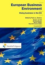 European Business Environment: Doing Business in Europe