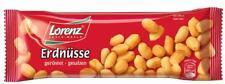 (1000g=16,94€) Lorenz - Erdnüsse - geröstet gesalzen - 28 Beutel x 40g