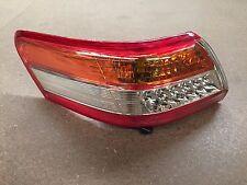 Toyota Camry Tail Light 07/09-09/11 Brand New Left LHS CV40 Rear LED Lamp