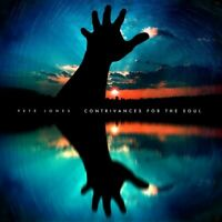 Pete Jones - Contrivances For The Soul (Vinyl LP - 2019 - EU - Original)