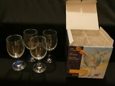 Vintage 8 Oneida goblets in 2 boxes.  New old stock.