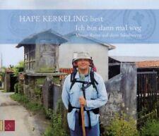 HAPE KERKELING - ICH BIN DANN MAL WEG 6 CD NEU KERKELING,HAPE