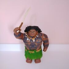 Maui Moana Hasbro 2015 Disney Figure Toy 27cm Large Doll fast p&p
