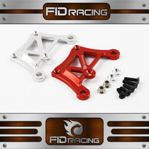 FID racing top chassis brace top cover for LOSI DBXL-e V1.0