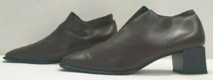 PETER KAISER ladies womens elasticated ankle shoes boots Size UK 7.5 EU 41.5
