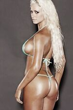 GLOSSY PHOTO PICTURE 8x10 Maryse Sexy In Bikini