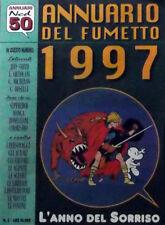 ANNUARIO DEL FUMETTO 1997