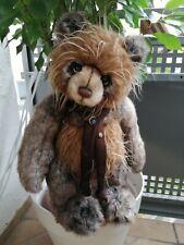 Charlie Bears Scarecrow 48cm *kann von alleine stehen* RAR