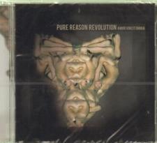 Pure Reason Revolution(CD Album)Amor Vincint Omnia-New