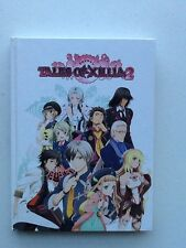 Tales of Xillia 2 Collectors Edition Strategy Guide Used Playstation