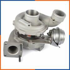 Turbolader für ALFA ROMEO   710812-0001, 710812-0002