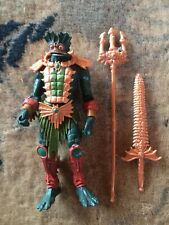 masters of the universe 200x Mer-man