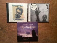 Paul McCartney [3 CD Alben] Driving Rain + Flaming Pie + Standing Stone