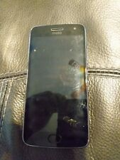 Motorola Moto G5S Plus - 32GB Unlocked Lunar Grey READ BELOW!!!