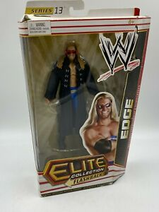 2011 Mattel WWE Elite Collection EDGE Wrestling Action Figure NEW IN BOX