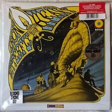 IRON BUTTERFLY HEAVY LP 180g RECORD STORE DAY RSD SEALED