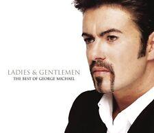 GEORGE MICHAEL Ladies and Gentlemen 2CD Compilation NEW 1998