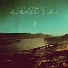 Blitzen Trapper - All Across This Land (NEW CD)