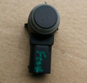 CITROEN DS4 2011 FRONT PARKING SENSOR BLACK 9666016377XT