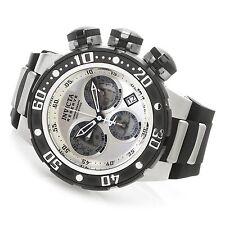 NEW Invicta Reserve Sea Dragon Chronograph Poly Strap Watch 21640