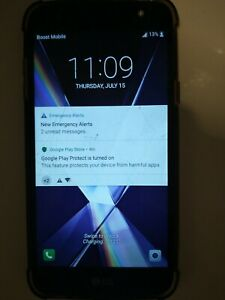 LG X Charge - (Boost Mobile) Working Smartphone