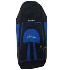 New listing GatorPac Snorkeling Diving Gear/Fins/Mask Tote Bag Backpack Shoulder Strap Euc