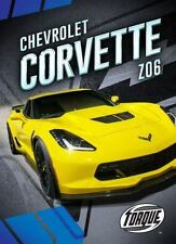 Chevrolet Corvette Z06 Car Crazy