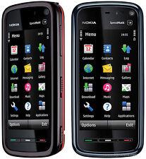 Nokia 5800 Xpress Music mit 2GB Speicher + Garantie