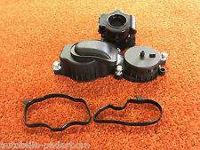 Ölabscheider Ventil Kurbelgehäuseentlüftung BMW E90 E46 E60 X3 E83 2,0L 320D KS8