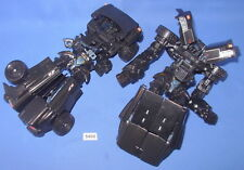 TRANSFORMERS 2007 VOYAGER IRONHIDE Incomplete Lot For Parts