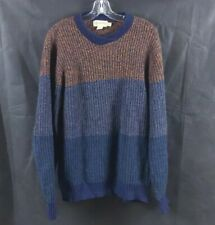 New listing Vintage St John's Bay Wool Blend Sweater Size Large Tall