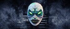 PAYDAY 2: Mega Clover Mask (PAYDAYCON 2016 Mask) [Steam Key Digital Product]