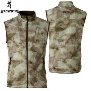 Browning Hell's Canyon Speed Backcountry Vest (XL)- ATACS AU
