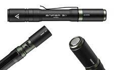 schwarz Ledlenser 500904 P17 Profi LED Taschenlampe