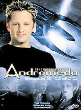 Andromeda - Season 2: Vol. 5 (DVD, 2003)