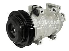 New AC A/C  Compressor Fits:  2008 - 2014 Honda Odyssey V6 3.5L SOHC