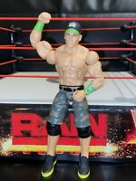 John Cena - Elite Series 34 - WWE Mattel Wrestling Figure