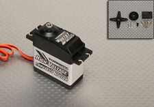 Turnigy HV787 Digital Servo High Voltage 7.4V Titanium Gear 8.4kg/.033sec/67g
