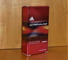New in Box Adidas ADRENALINE Woman Perfume 15 ML .5 FL OZ EDT Spray by Coty